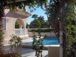 3 bedroom villa, Los Alcazares Centre